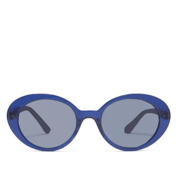 Oliver People x The Row Parquet Navy SUNGLASSES